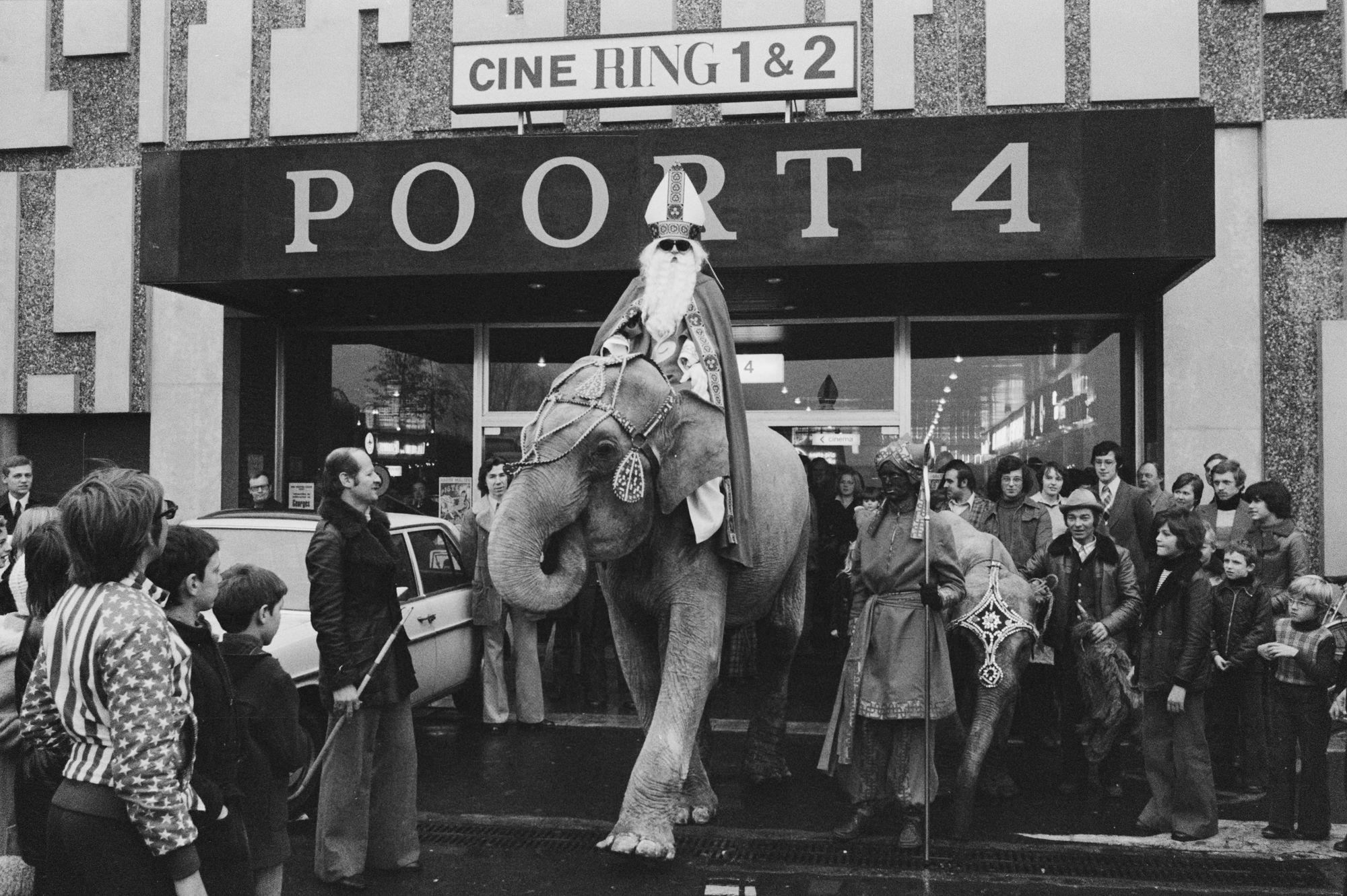 Circus in het Ring Shopping