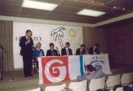 Mini-Onderneming 1986
