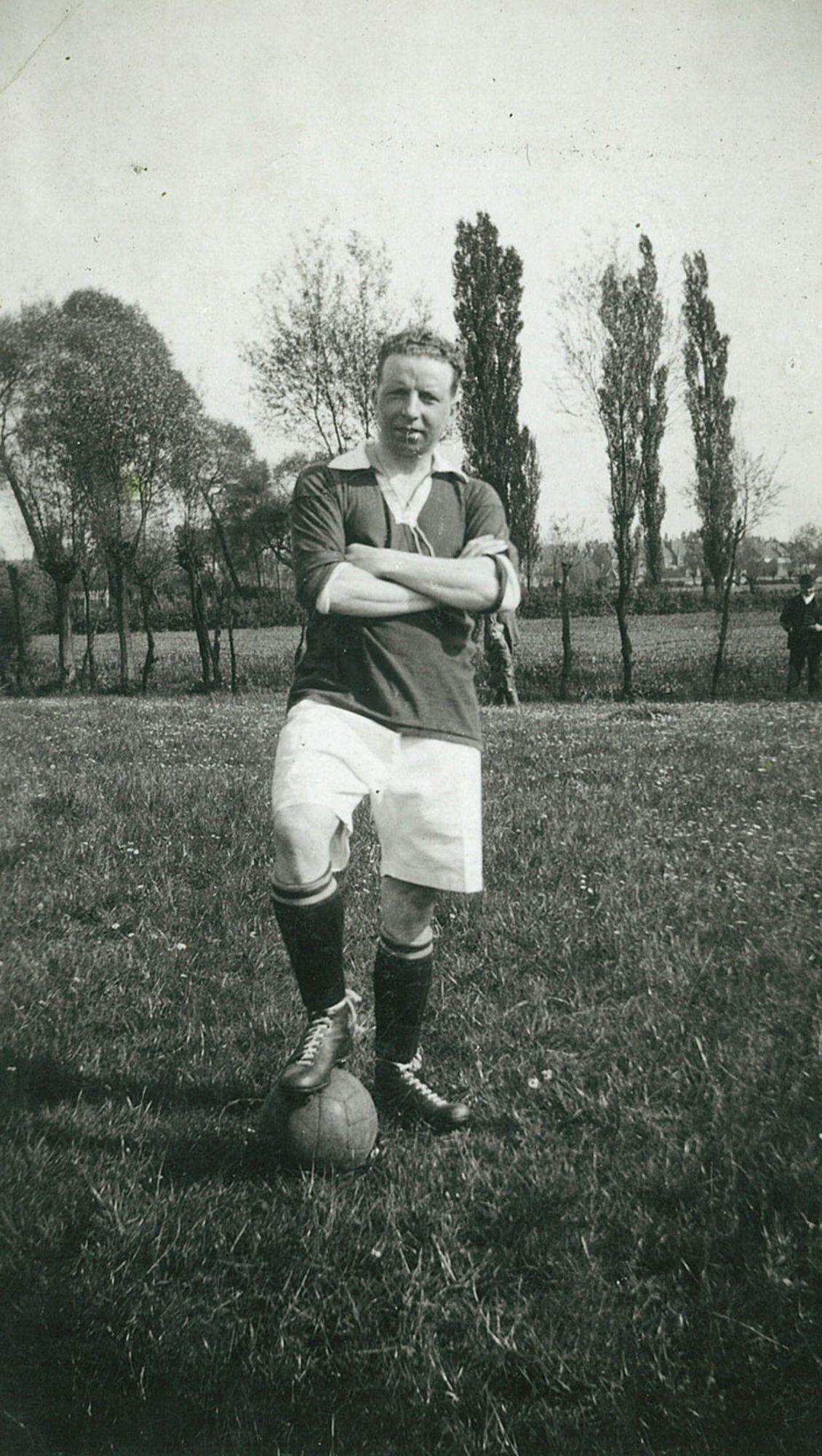 Alfred Lagae