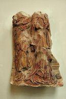 Retabel of altaarstuk, gemaakt ter nagedachtenis van kanunnik Pieter de Witte