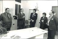 Creyf's Interim Waregem 1986