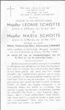 Leonie Schotte