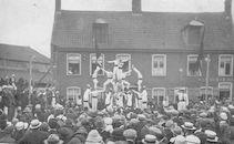 Turnspektakel Markeplaats anno 1923