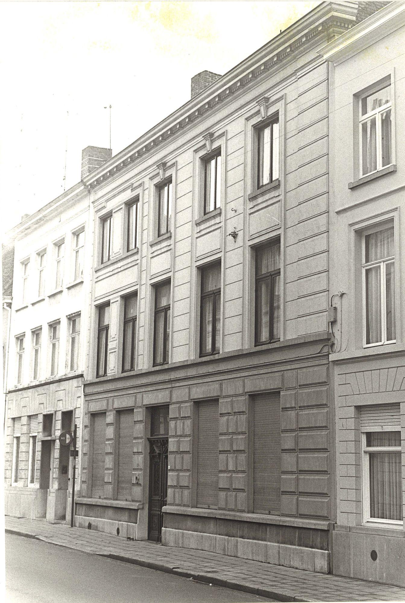 Groeningestraat 20