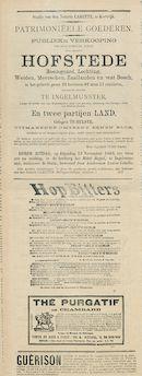 L'echo De Courtrai 1883-11-04 p4