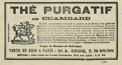 THE PURGATIF