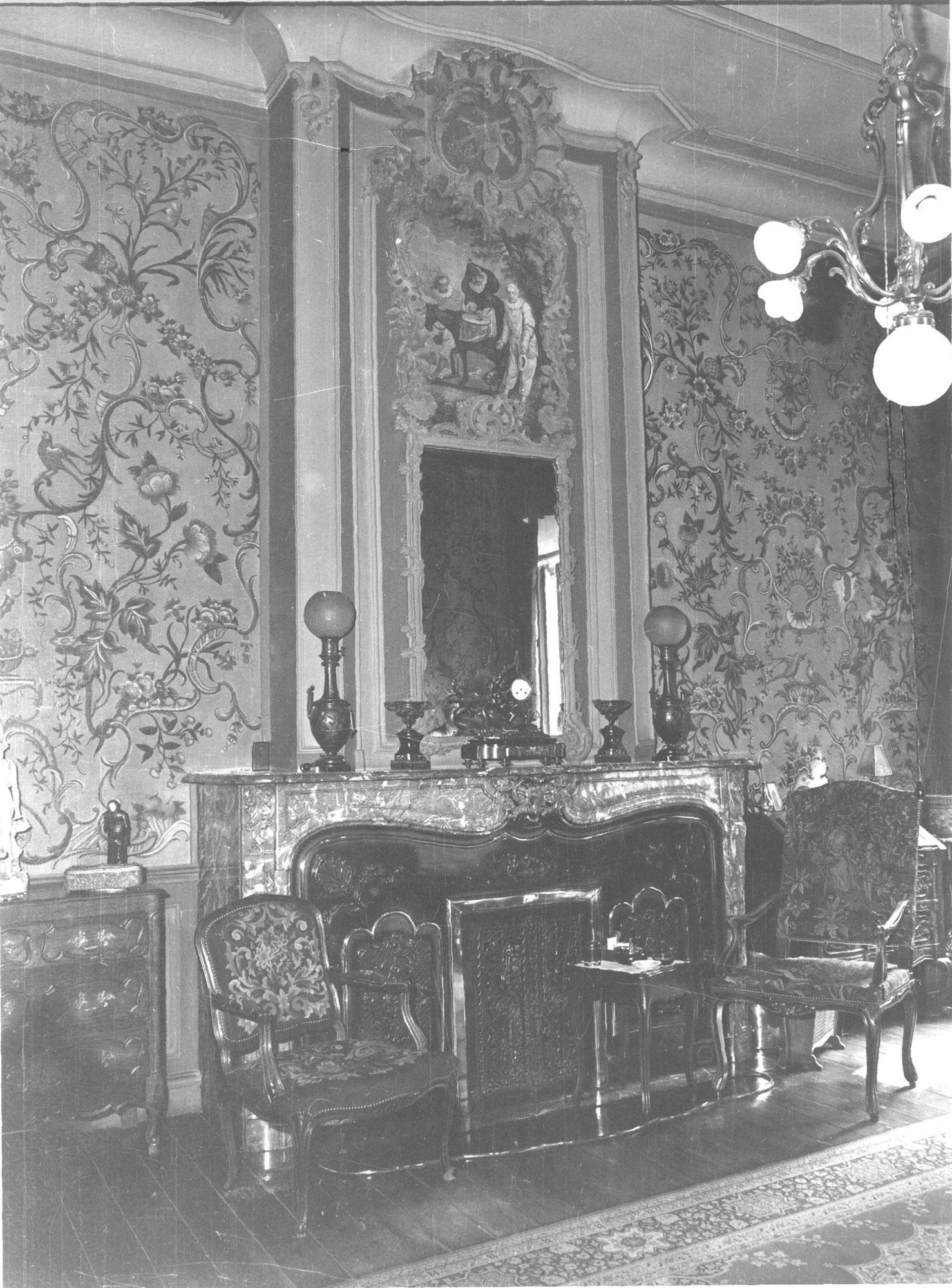 Huis Reyntjes in de Onze-Lieve-Vrouwestraat
