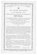 Desiderius-Ludovicus-Hubertus Nevejan