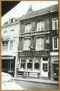 Café In 't oud Zweerd in de O.-L.-Vrouwestraat