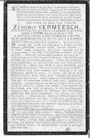 Zenobie Vermeesch