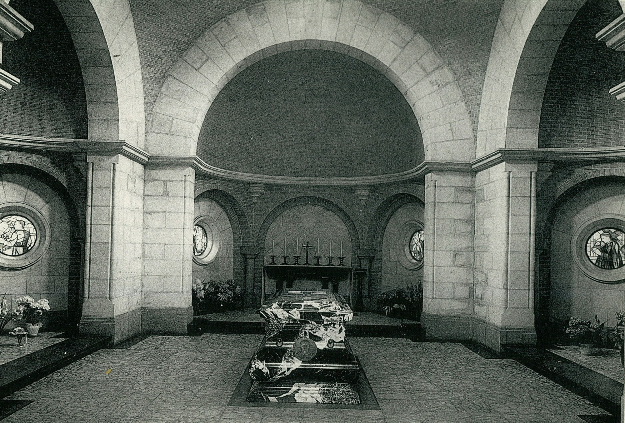 De Sint-Antoniuskerk