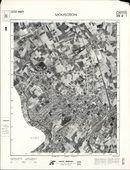 Luchtfoto Moeskroen 1971