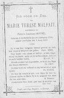 Marie Terese Malfait