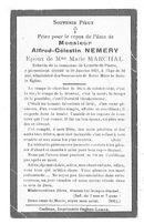 Alfred-Célestin Nemery