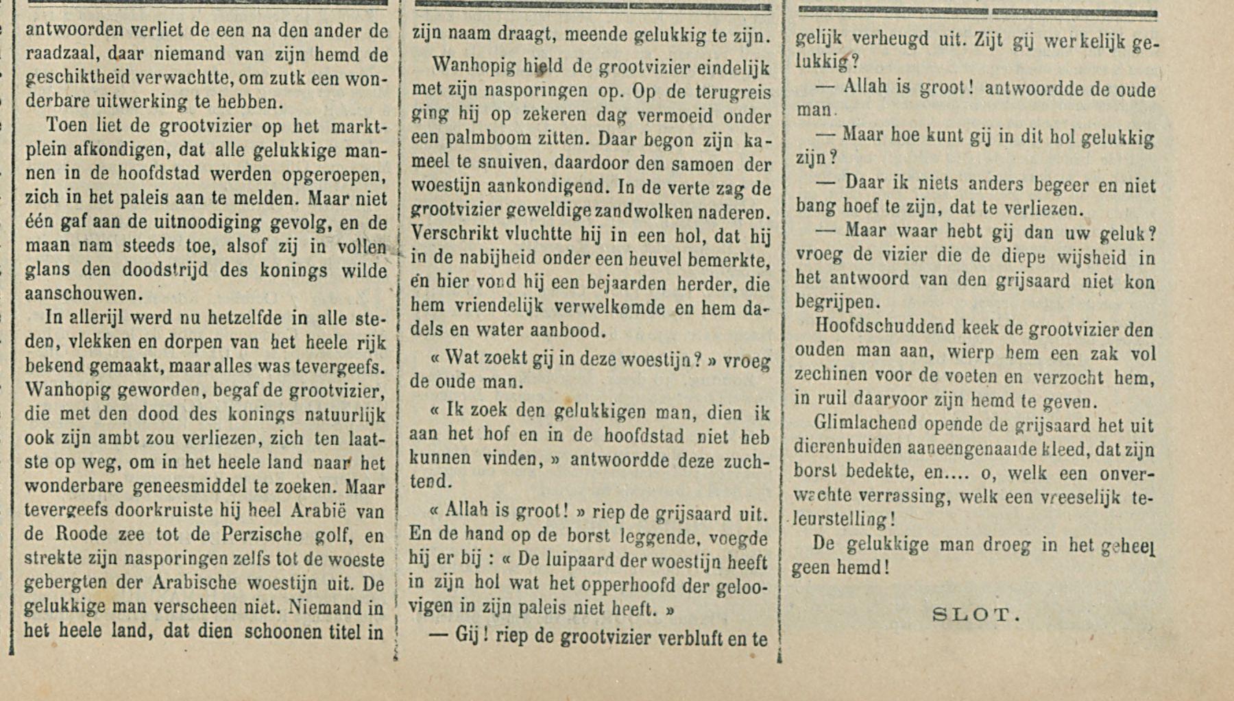 HET HEMD VAN DEN-1