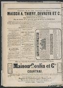 L'echo De Courtrai 1873-11-20 p4