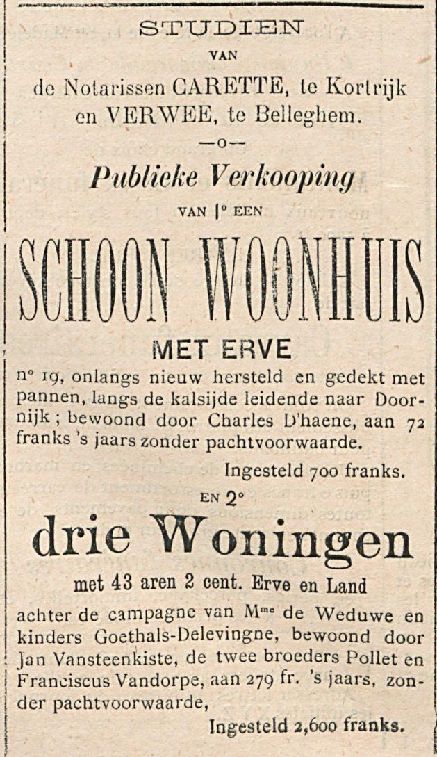 SCHOON WOONHUIS