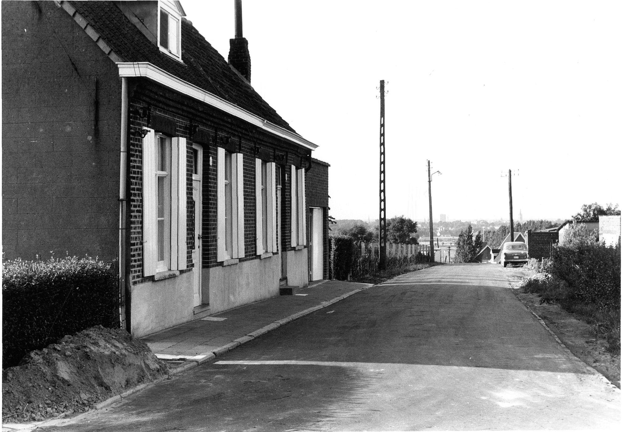 Cannaertstraat 1970