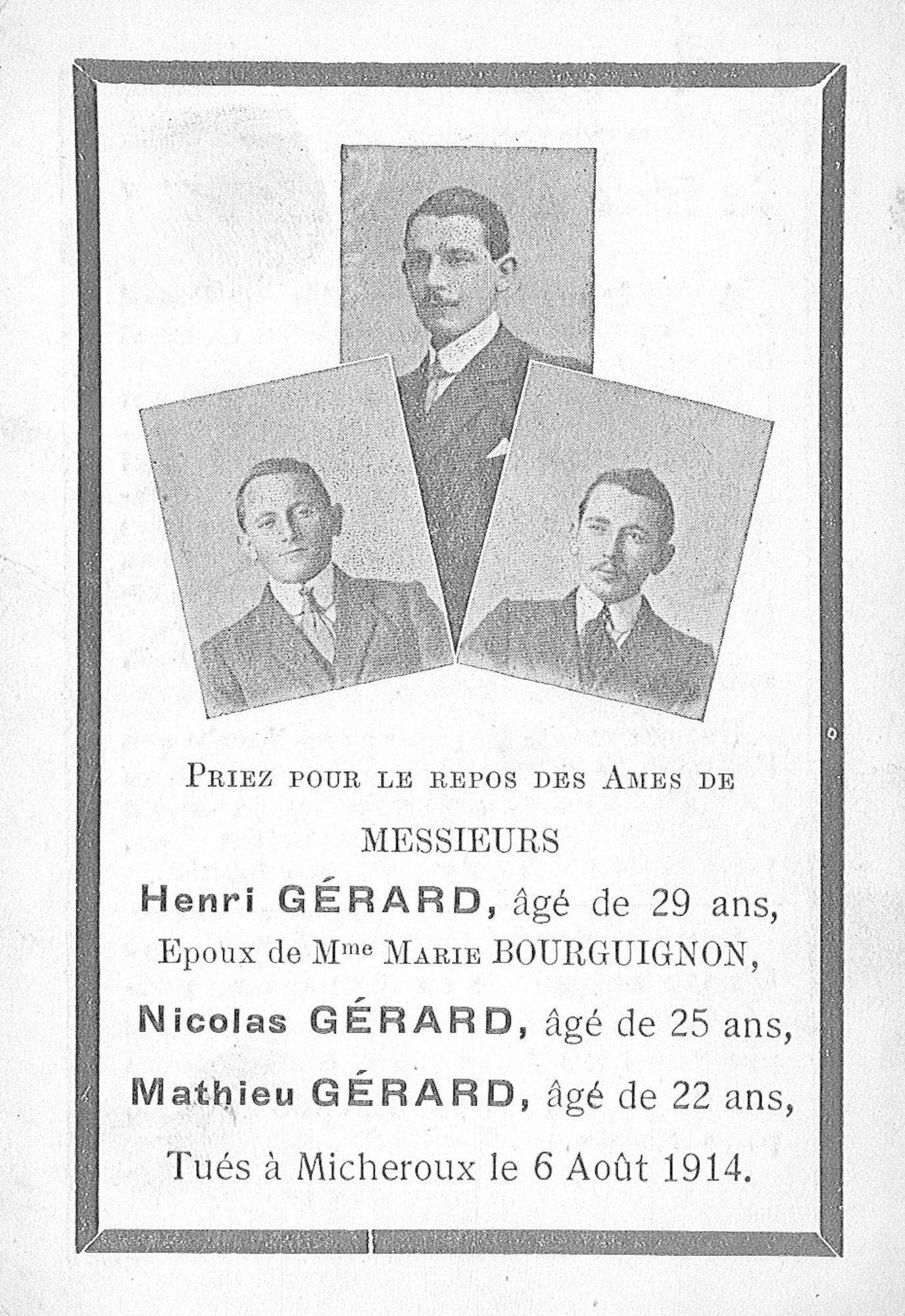 Mathieu Gérard