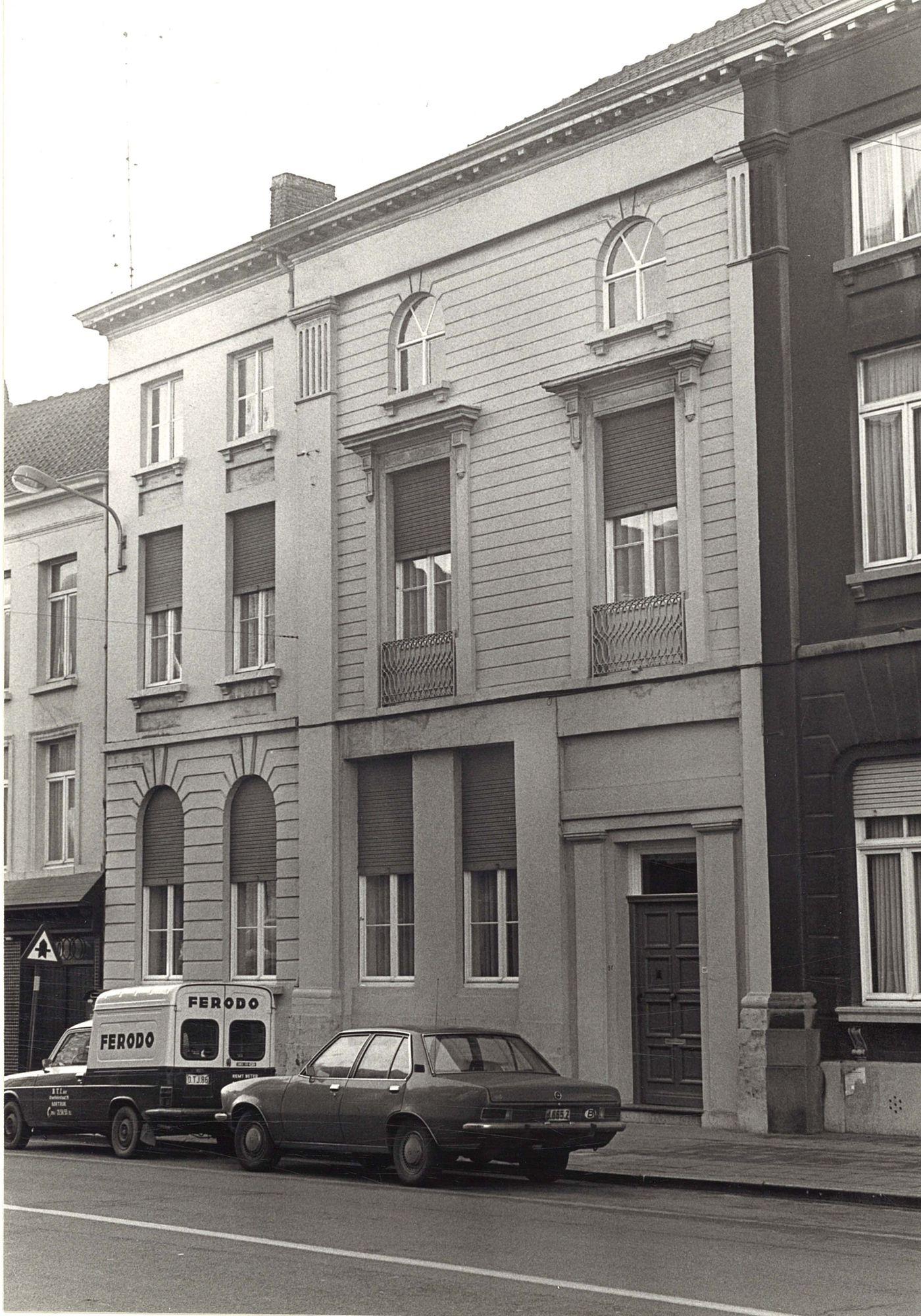 Overleiestraat 59