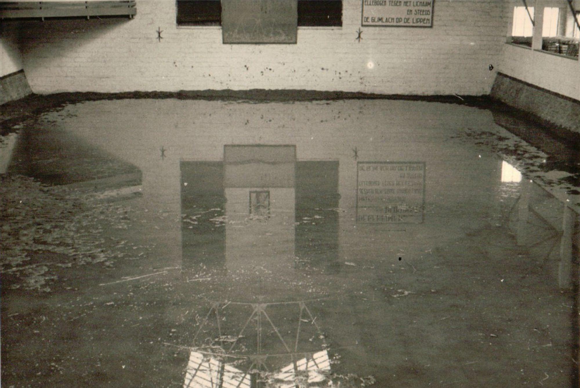 Ruiterclub Gulden Spoor 1974