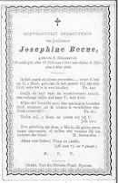 Josephine Becue