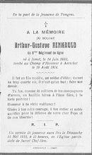 Arthur-Gustave Rennauld