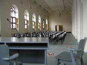 Gotische zaal