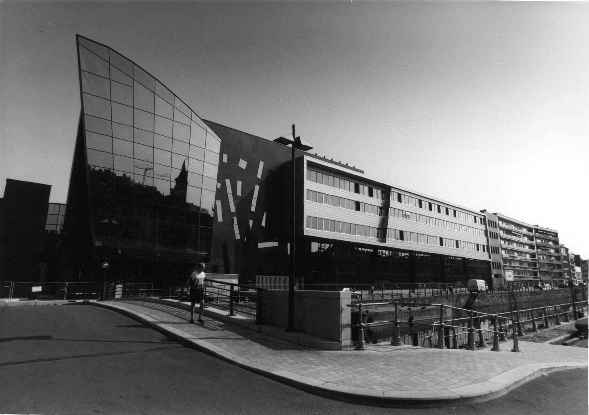Het Onze-Lieve-Vrouw Hospitaal te Kortrijk
