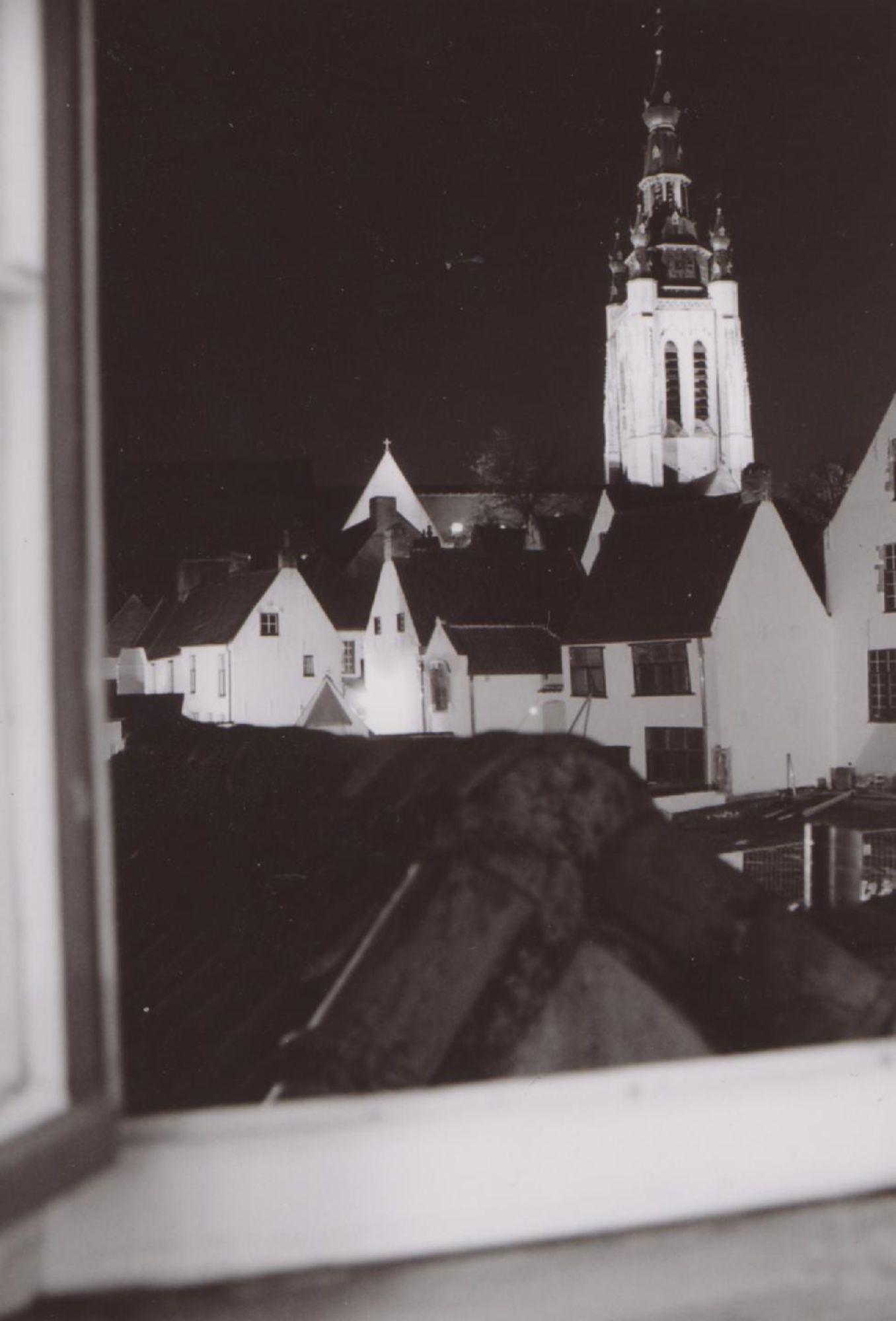 Begijnhof en Sint-Maartenskerk