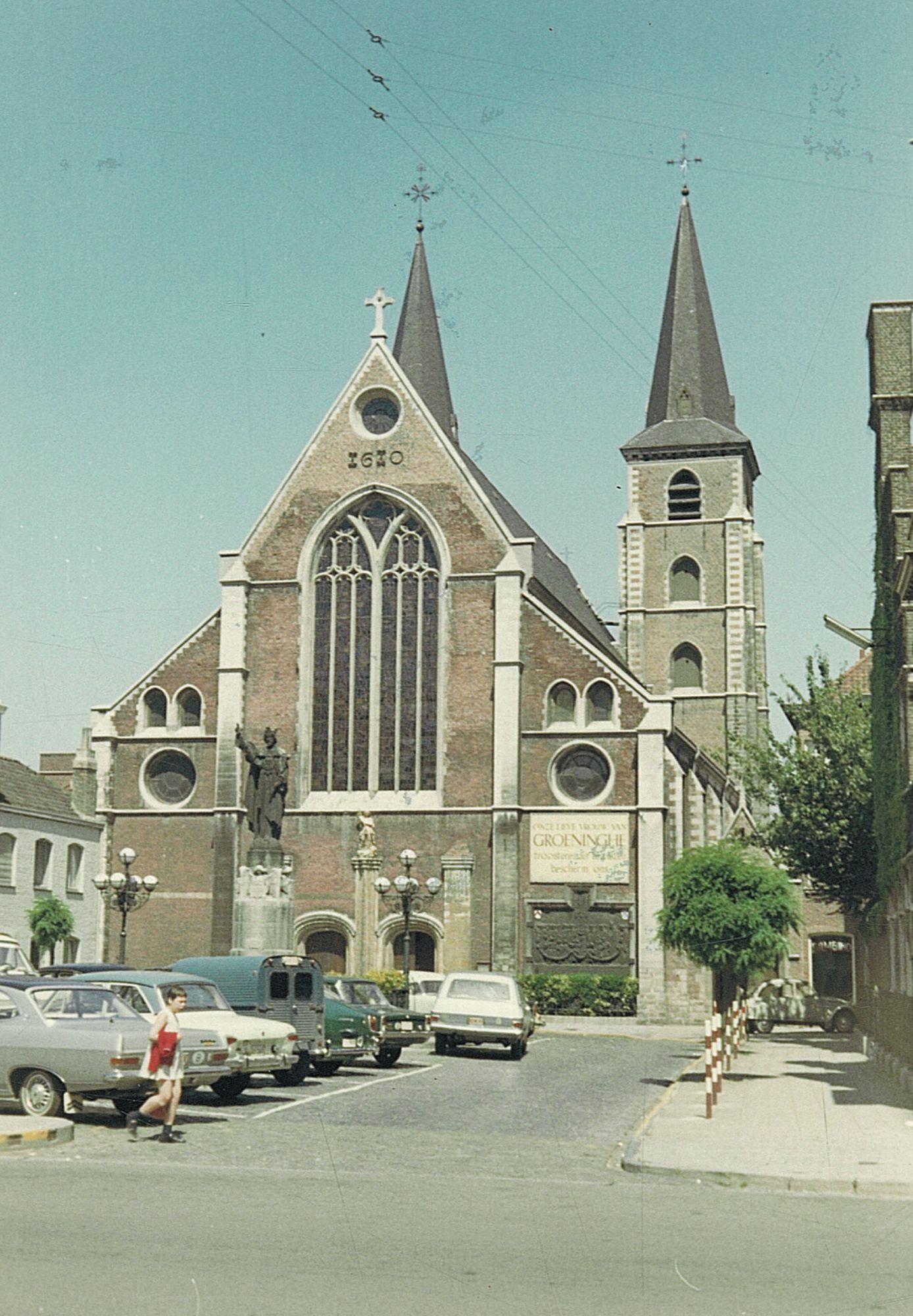 Sint-Michielskerk
