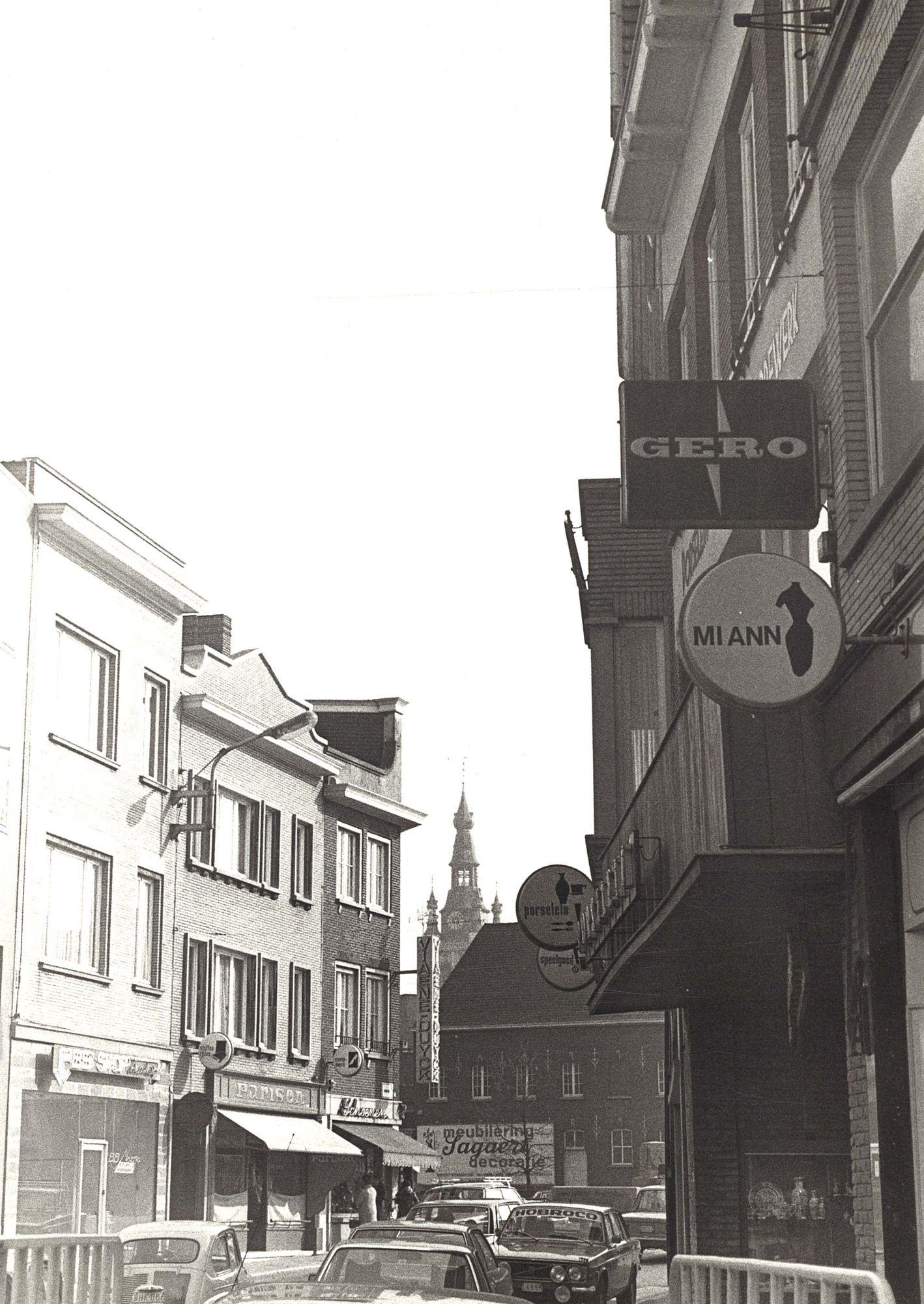 Budastraat