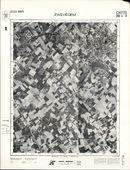 Luchtfoto Zwevegem 1971
