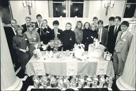 Mini-Onderneming MINIBEL 1986