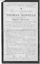 Thomas Windels