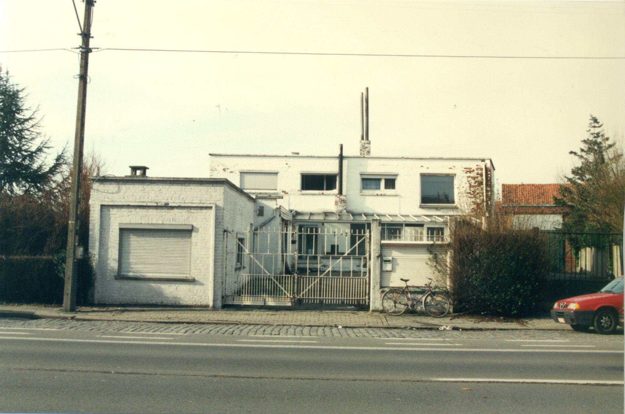 Meensesteenweg 2000