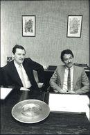 Barco Electronic nv  1987
