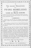 Frans Hemeleers