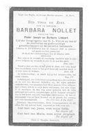 Barbara Nollet