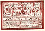 Firma Julius Speybrouck Kortrijk