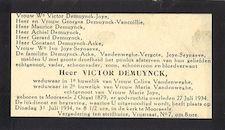 Victor Demuynck