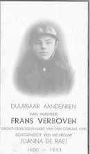 Frans Verboven