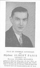 Albert Panis