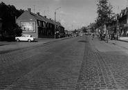 Oudenaardsesteenweg 1965