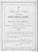 Thérèse-Constance Bauwens