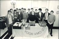 Mini-Onderneming SELF-MADE 1986
