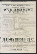 L'echo De Courtrai 1873-01-05 p3