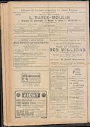 L'echo De Courtrai 1911-04-06 p4