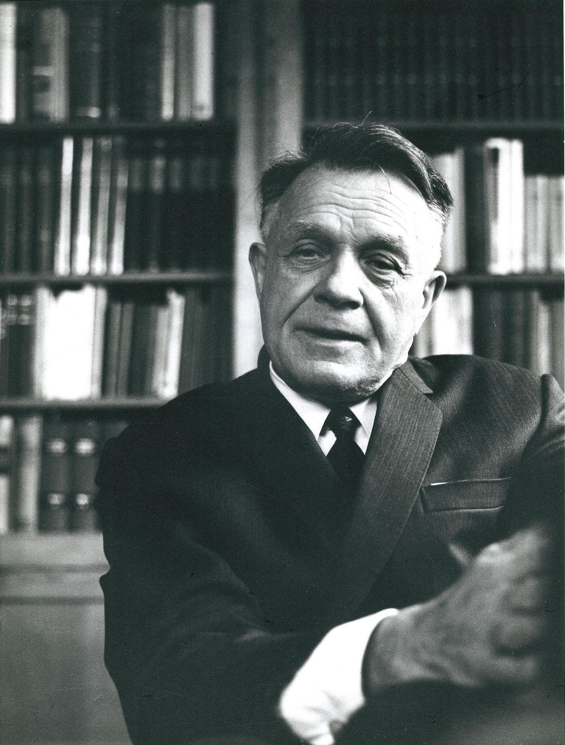André Demedts