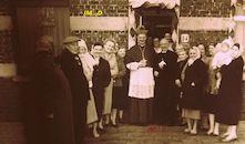 Monseigneur De Smet